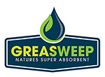 Greasweep Absorbent Logo